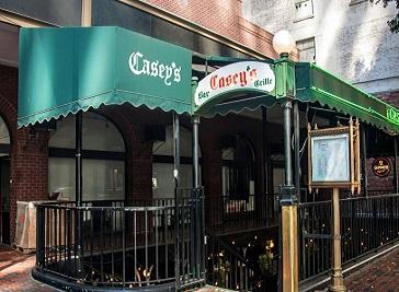 Dublin's Irish Whiskey Pub