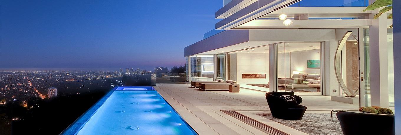Properties in Los Angeles